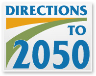 Directions to 2050